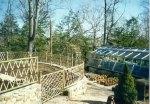 Rioanji Bamboo Fence