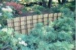 Teppo Bamboo Fence